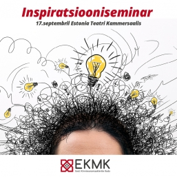 Inspiratsiooniseminar 17.septembril